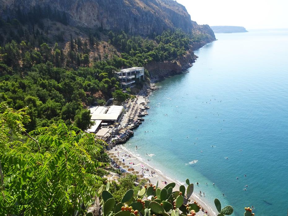 Náuplion - een parel op het Griekse vasteland