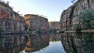 Nitmiluk National Park - Katherine, Australie