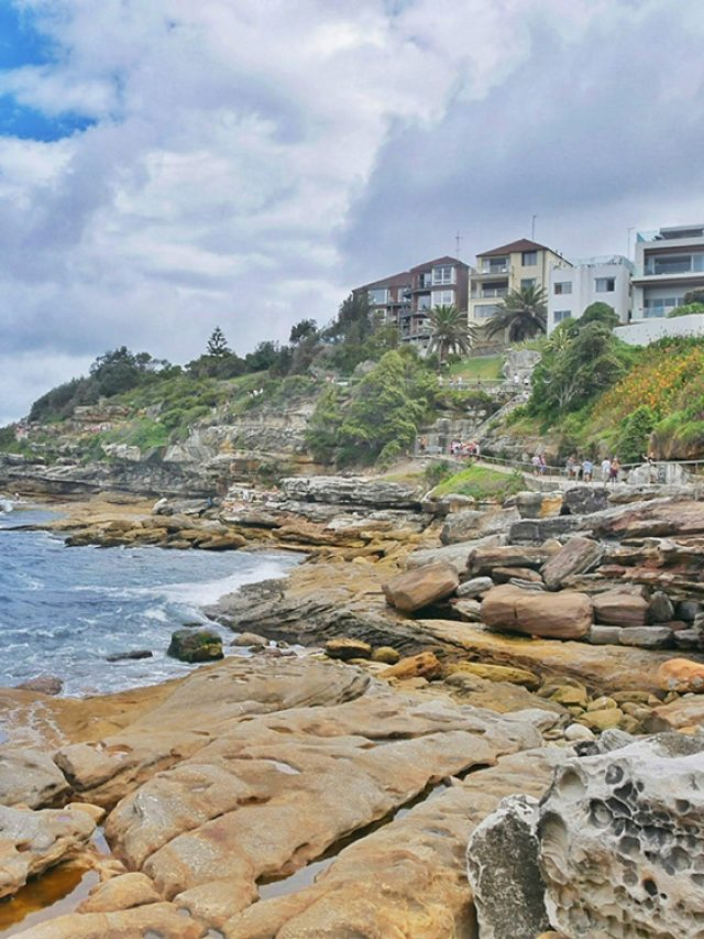 10 bezienswaardigheden in Sydney om te bezoeken