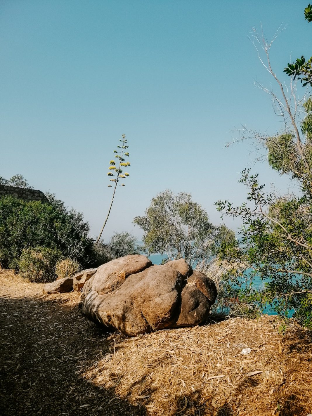 Cefalù in Oost-Sicilië