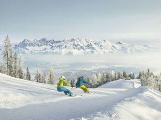 Wintervakantie in Schladming-Dachstein- Oostenrijk op z'n best