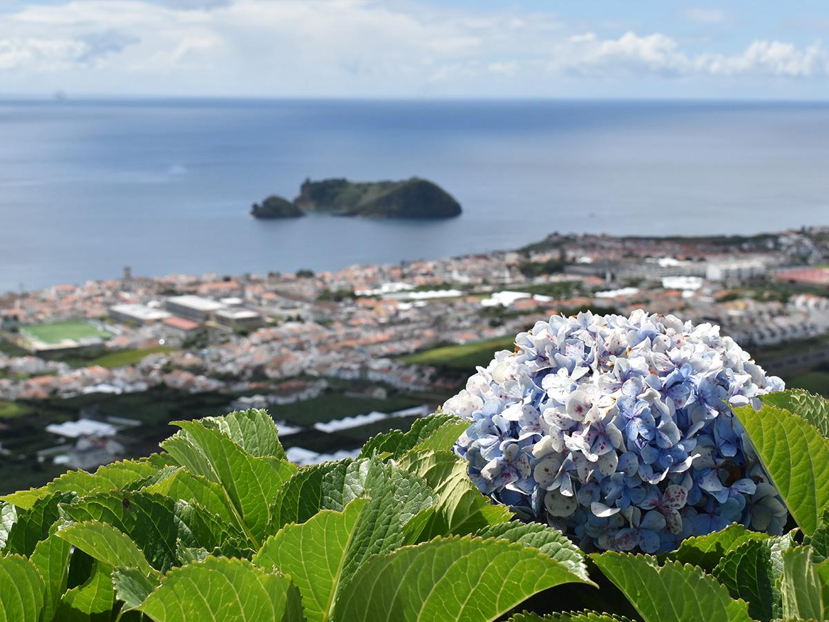 De Azoren bekoren - bezienswaardigheden en tips