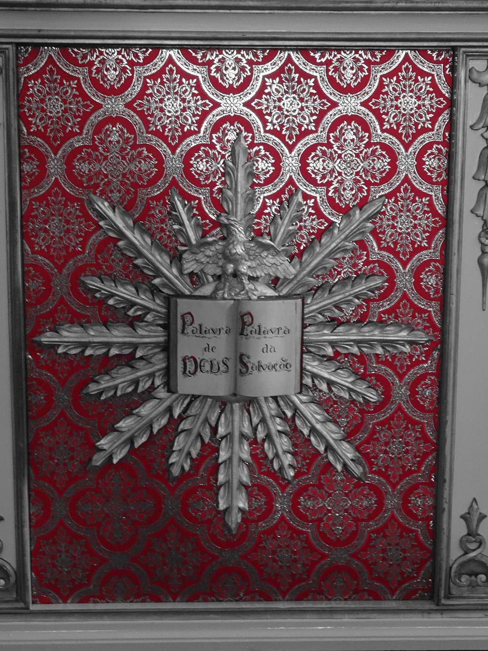 Details in de kerken