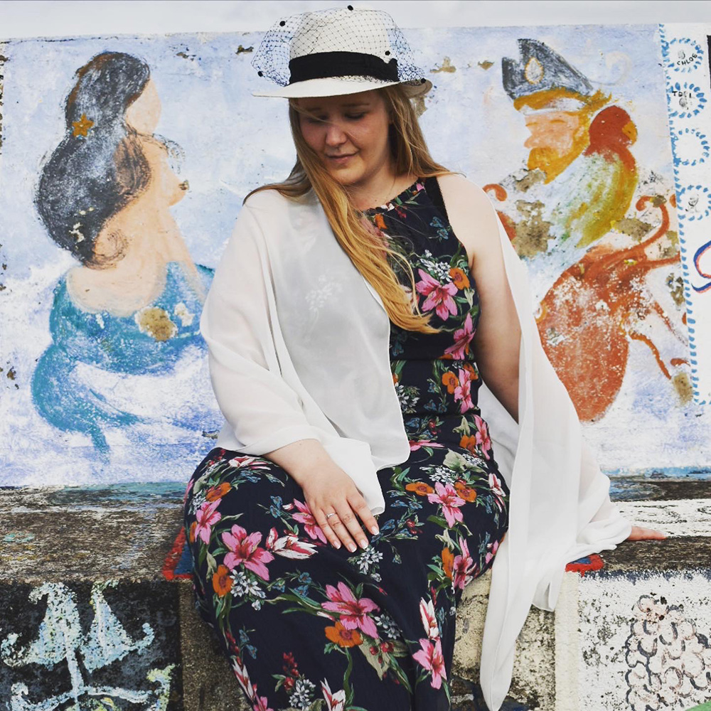 Gastblogger Valerie in Horta