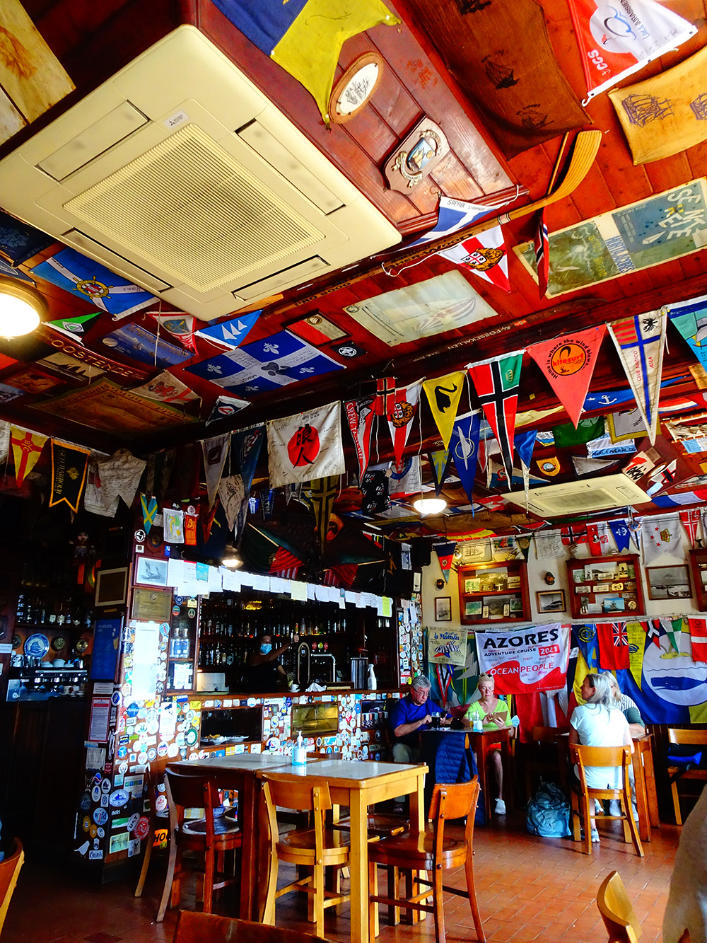 In Peter Café Sport