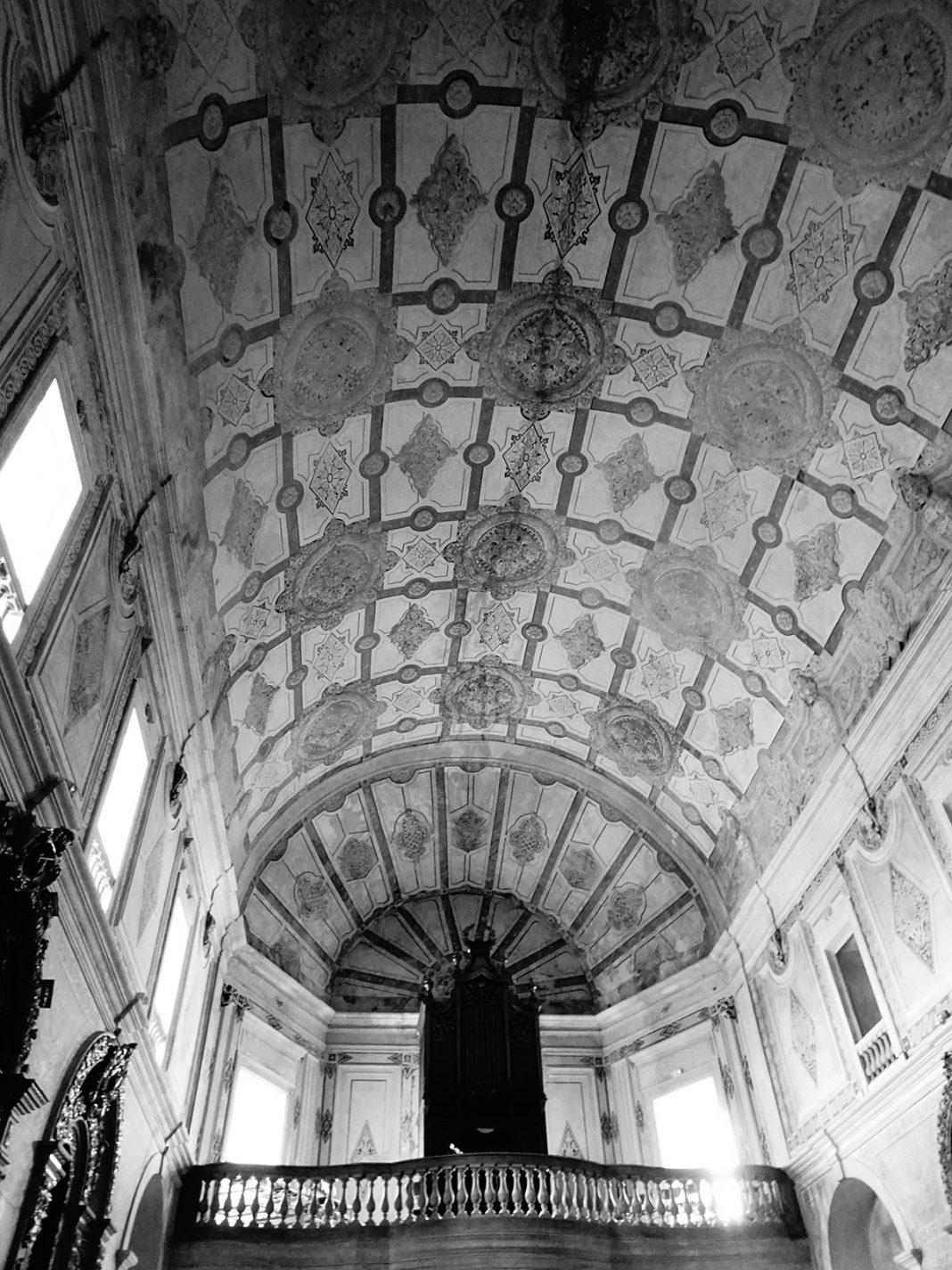 Kerken in São Miguel