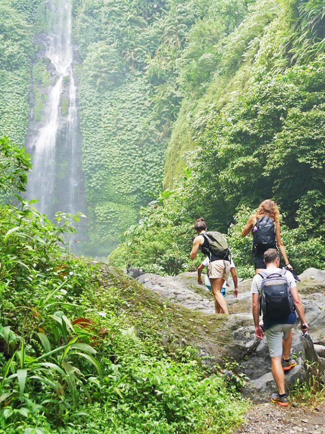 5 leuke activiteiten om te doen op Bali