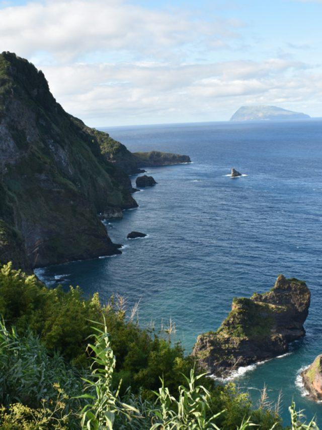 De Azoren – Bezienswaardigheden en tips