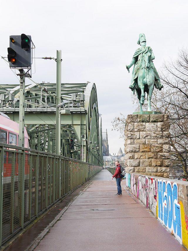 Stedentrips met de trein: de mooiste Europese steden!
